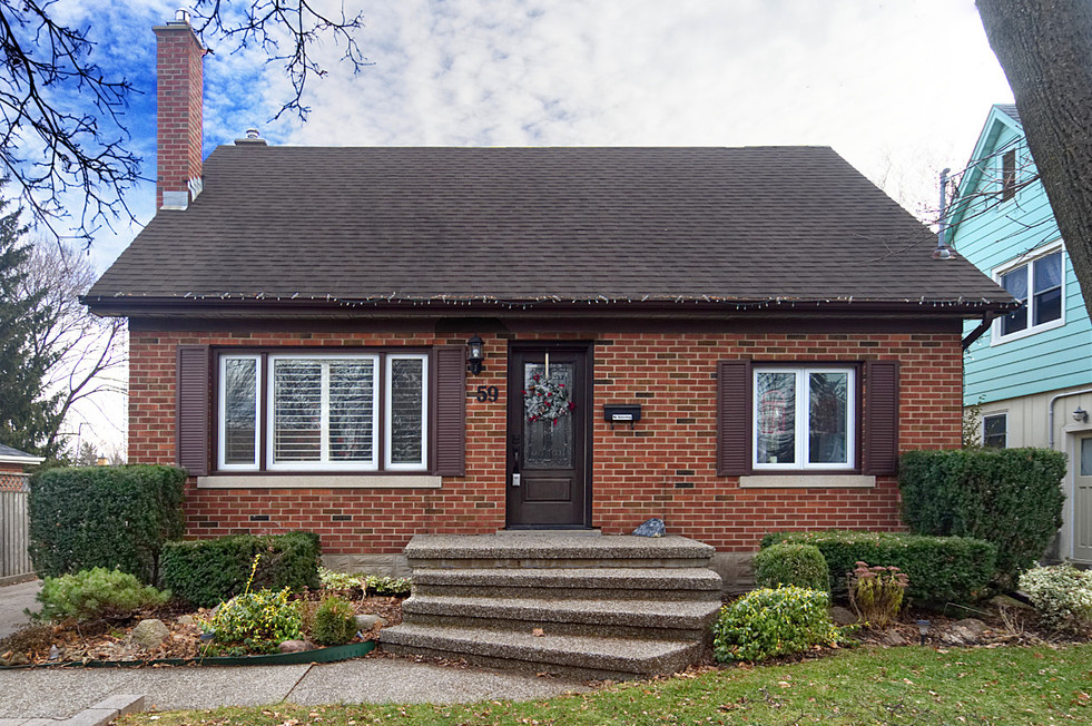 59 Belleview For Sale - Exterior