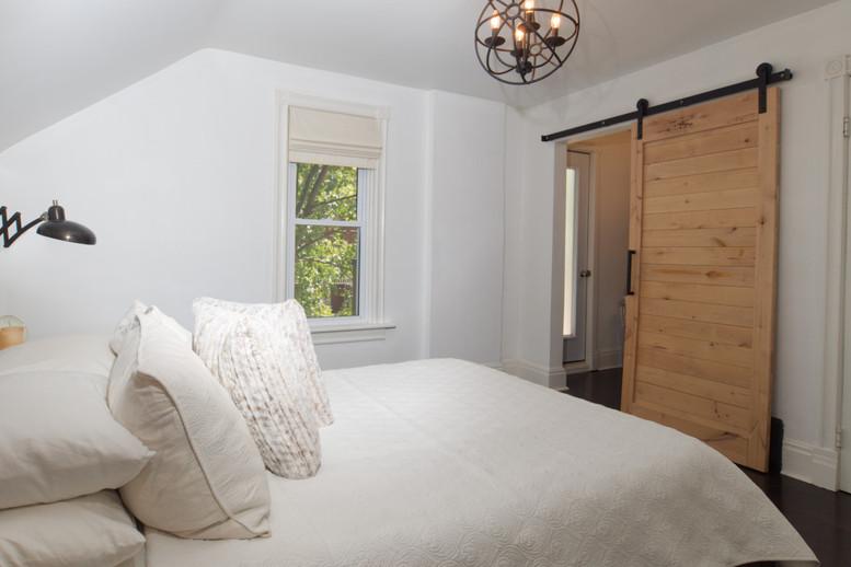 Master Bedroom 2 - 134 David - For Sale