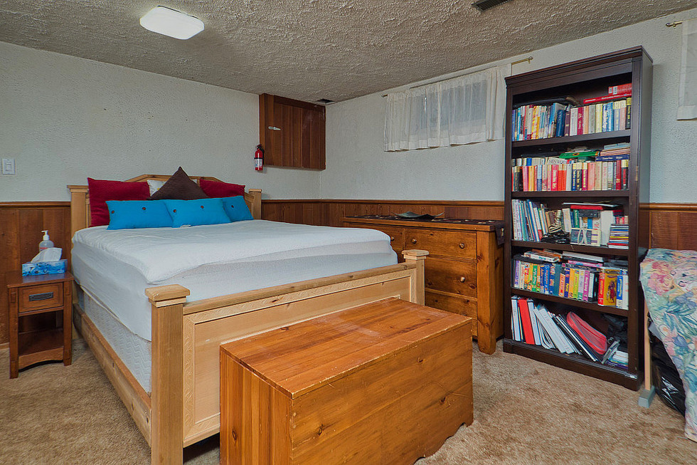 Basement 3 - 1 Tanager For Sale