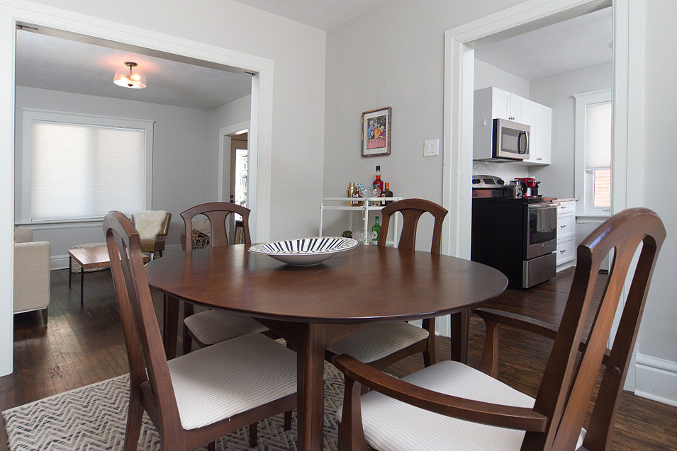Dining Room 3 - 137 Madison Ave S For Sale