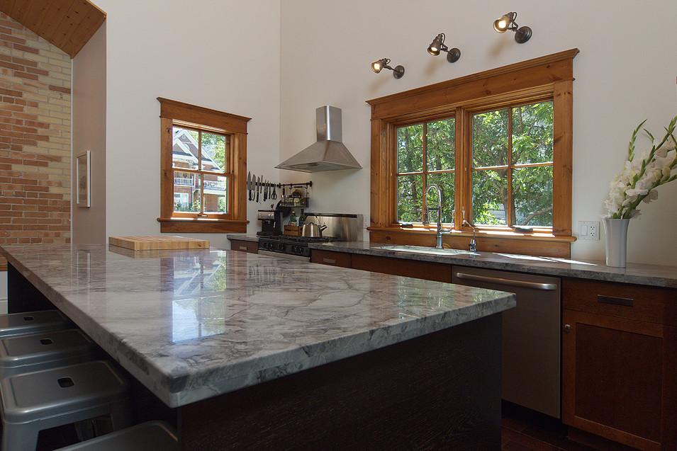 Kitchen 4 - 134 David - For Sale