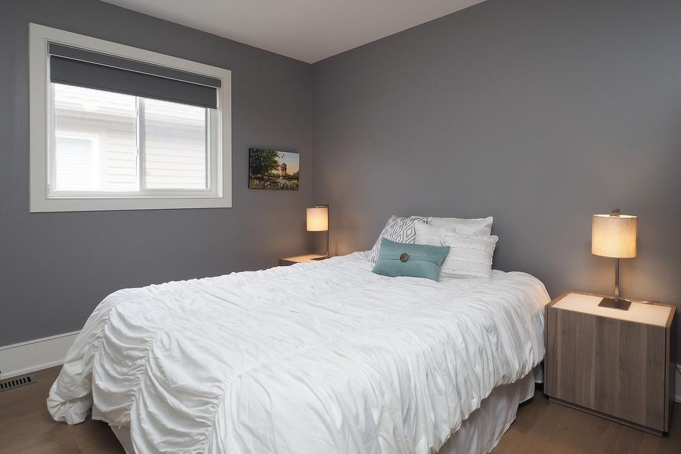 Second Bedroom - 190 Eaglecrest Street - For Sale