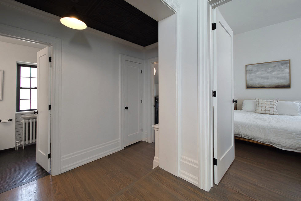Upper Hall - 132 Queen St N - For Sale
