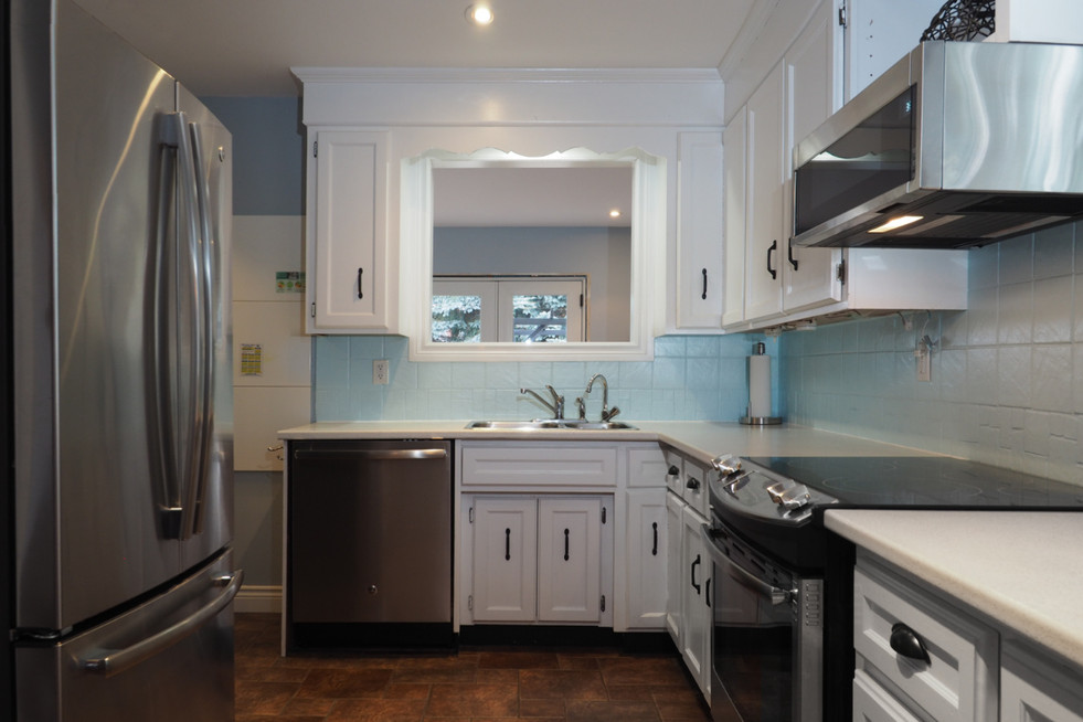 59 Belleview For Sale - Kitchen 1