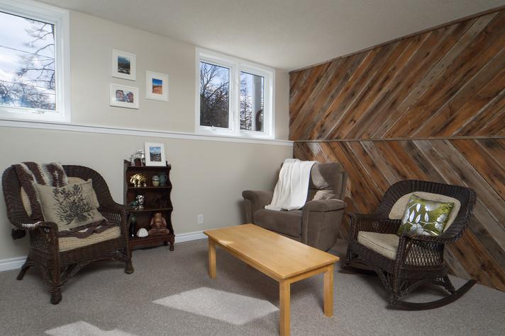 139 Queen St - Family Room
