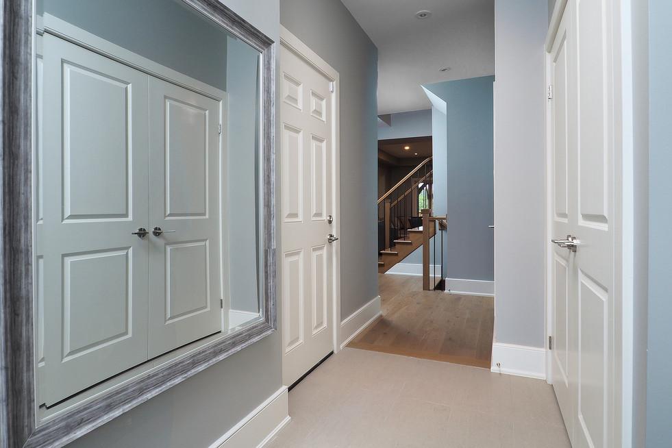Front Hall - 190 Eaglecrest Street - For Sale