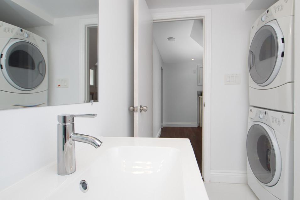 Basement Bathroom - 11 Park Street - For Sale