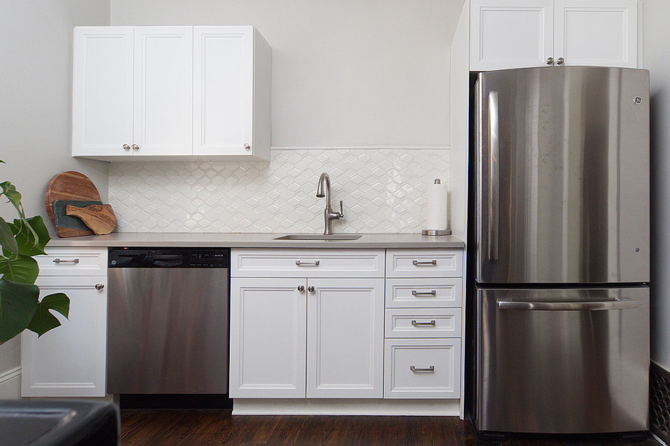 Kitchen 3 - 137 Madison Ave S For Sale