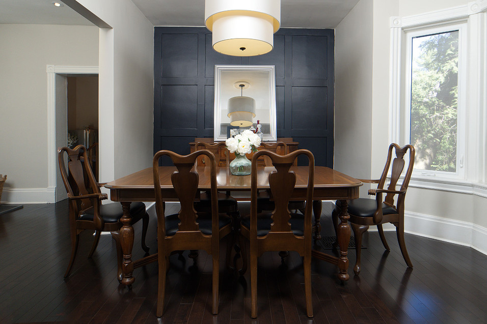 Dining Room - 134 David - For Sale