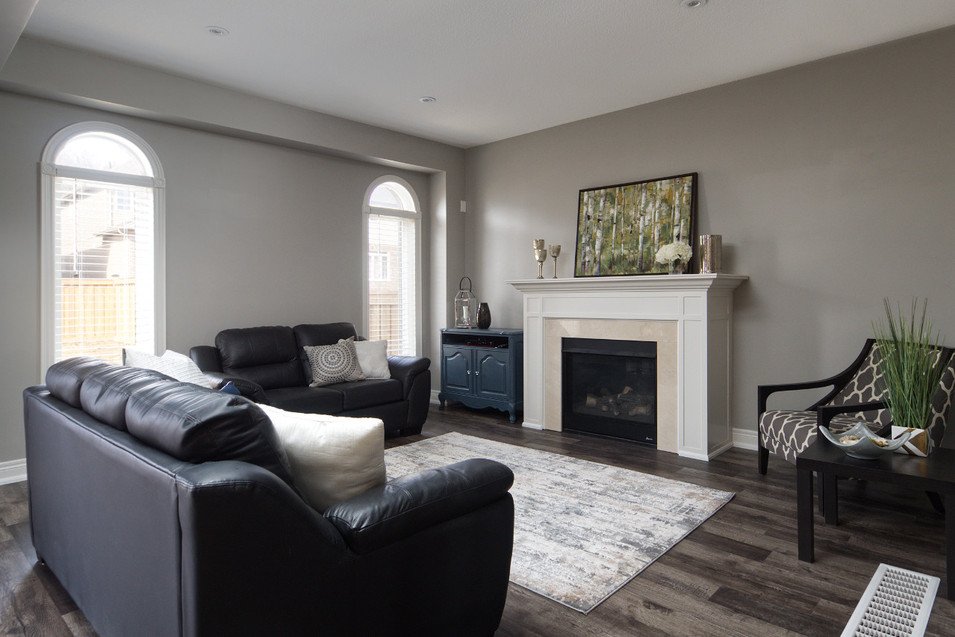 15 Greenwater - Living Room 3