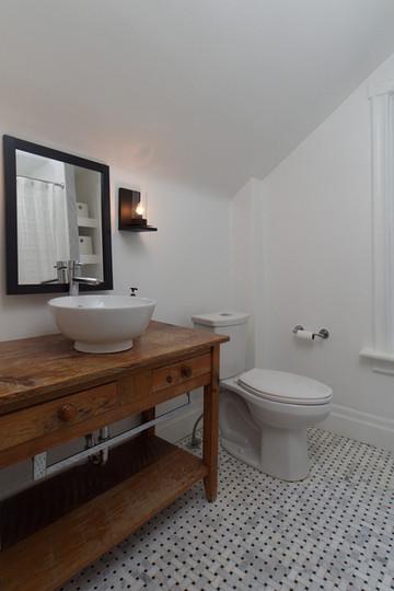 Bathroom  - 134 David - For Sale