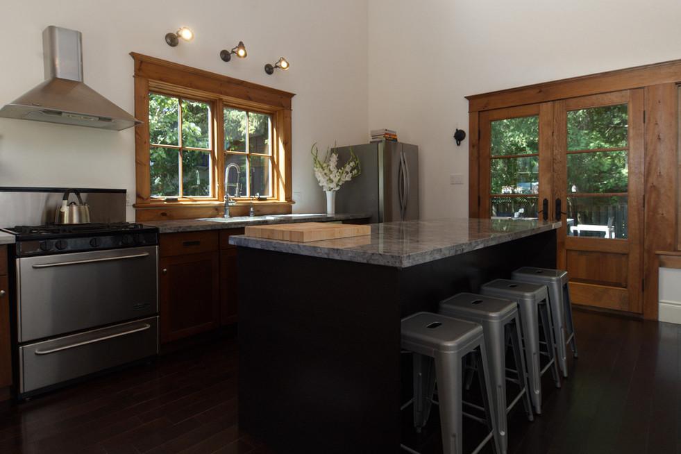 Kitchen 2 - 134 David - For Sale