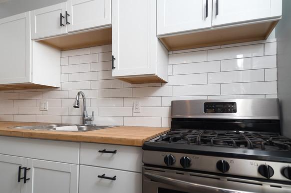 Kitchen 4 - 17 Portland