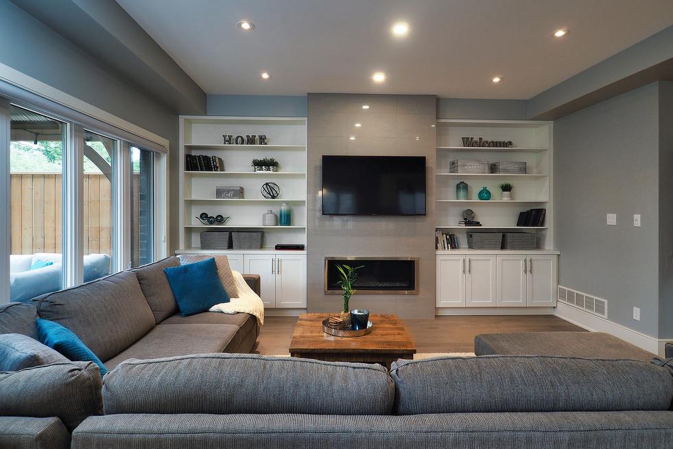 Living Room 2 - 190 Eaglecrest Street - For Sale