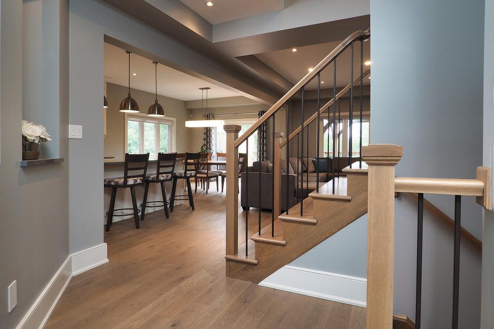 Main Living - 190 Eaglecrest Street - For Sale