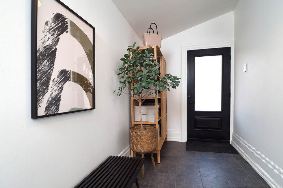 Mud Room 2 - 132 Queen St N - For Sale