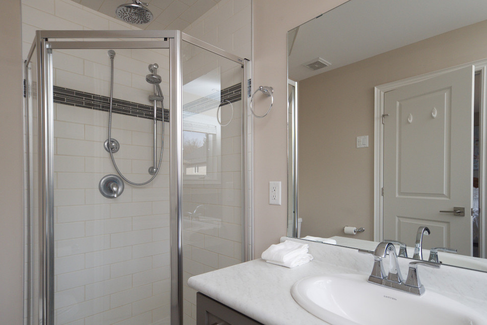 15 Greenwater - Ensuite 2