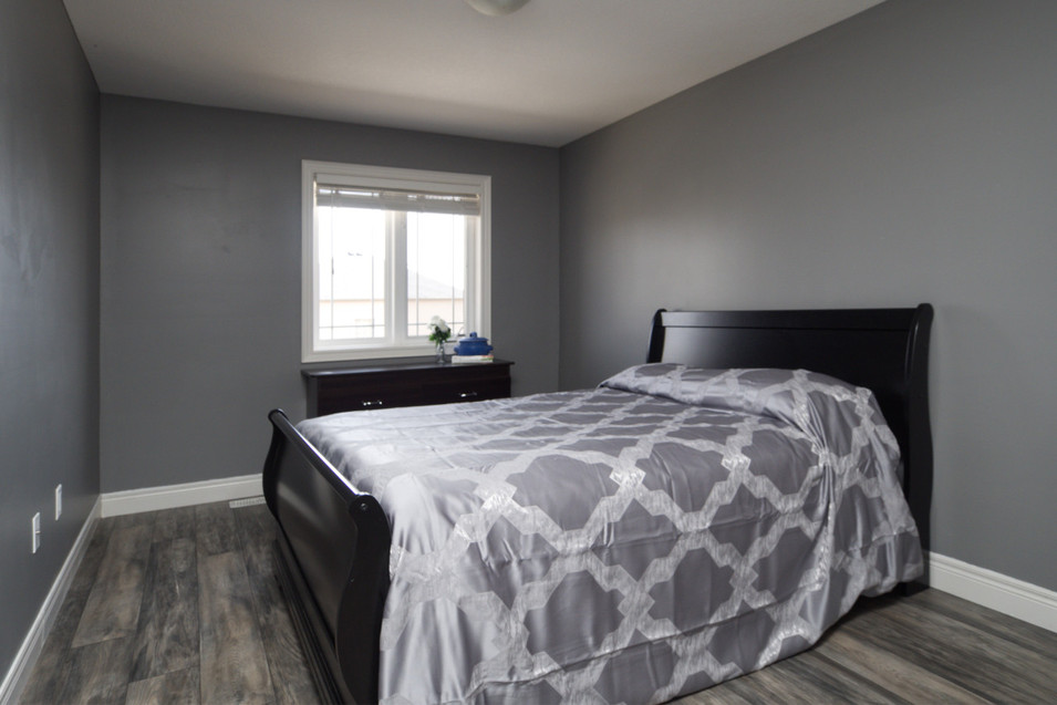 15 Greenwater - Bedroom 3