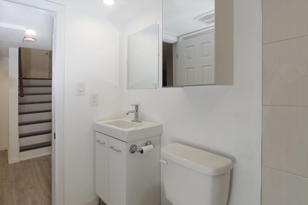 391 Victoria Street South For Sale - Basement Bath 2