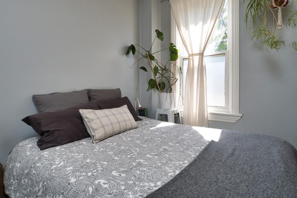 Master Bedroom 3 - 17 Portland