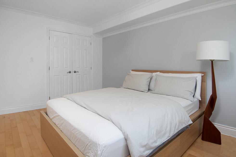 Master Bedroom 3 - 11 Park Street - For Sale