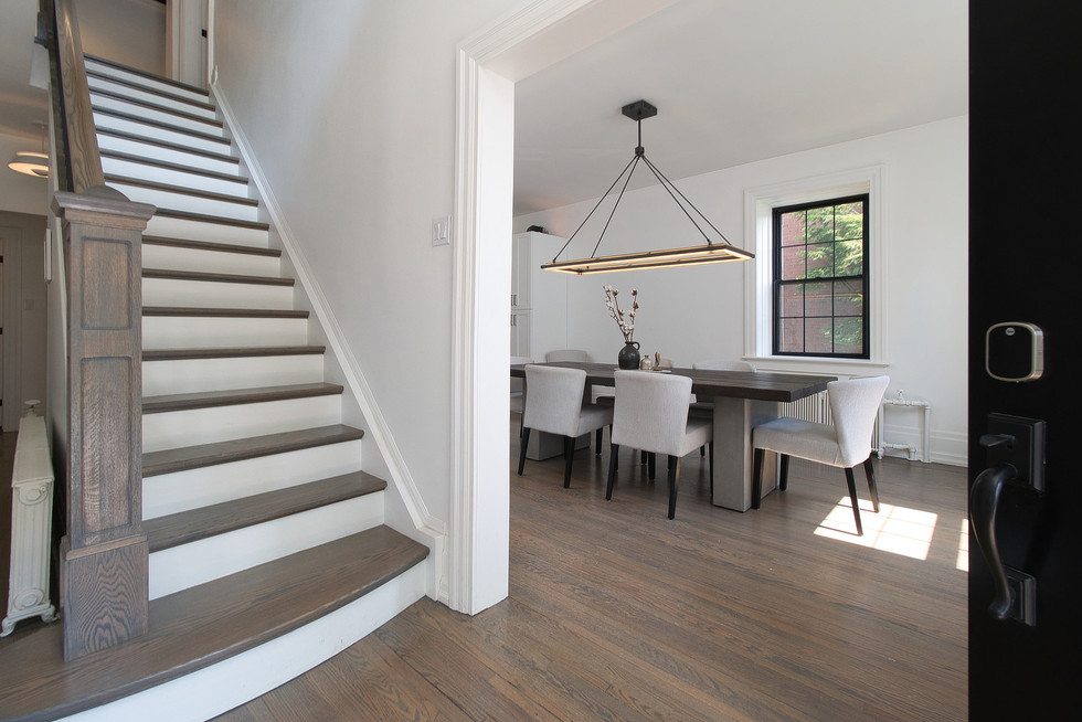 Stairs Up - 132 Queen St N - For Sale