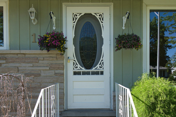 Front Door - 1 Tanager For Sale