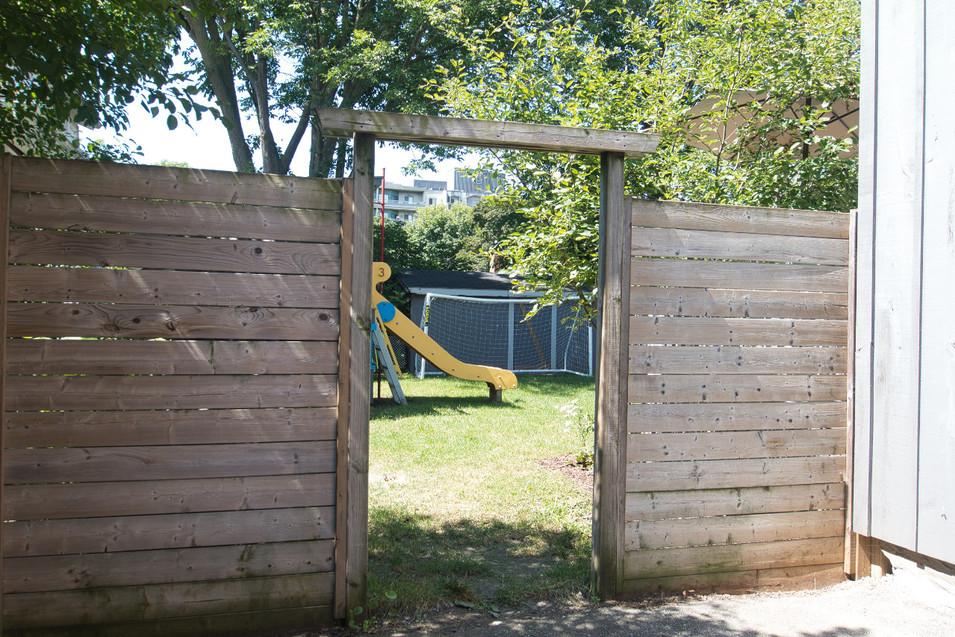 Back Gate 2 - 11 Park Street - For Sale