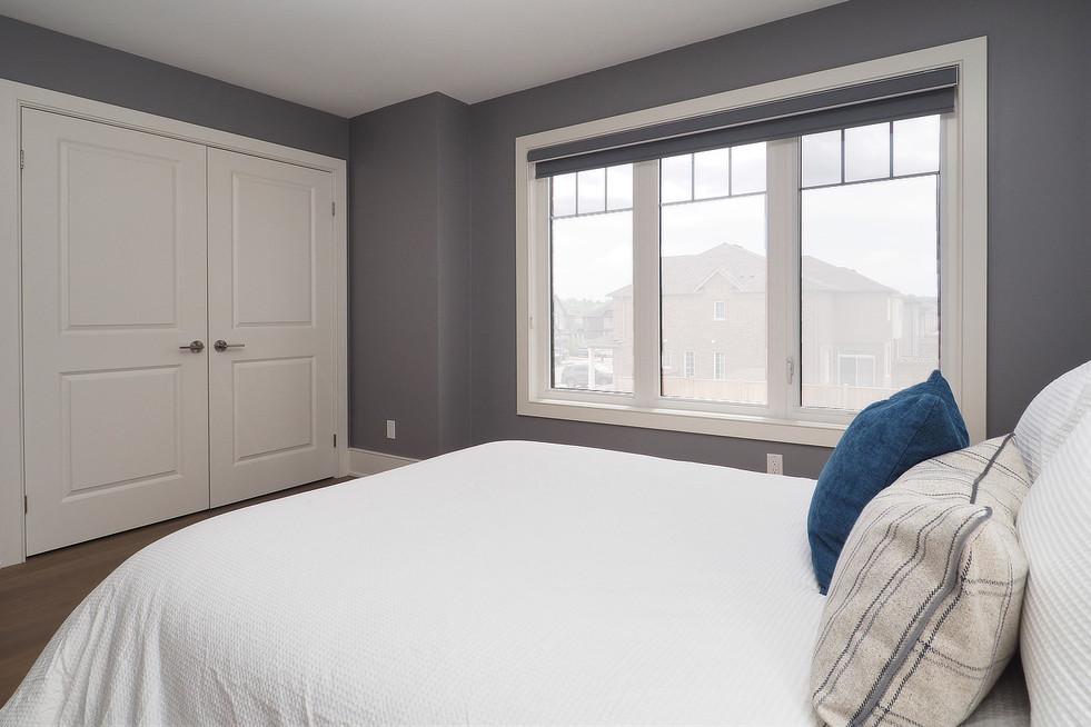 Front Bedroom 2 - 190 Eaglecrest Street - For Sale