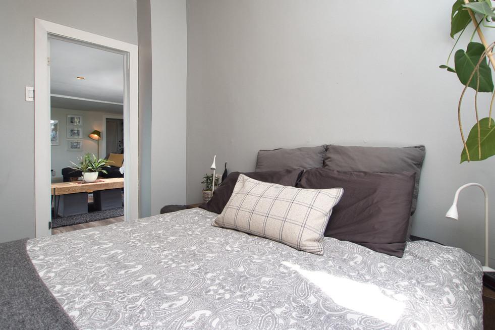 Master Bedroom 4 - 17 Portland