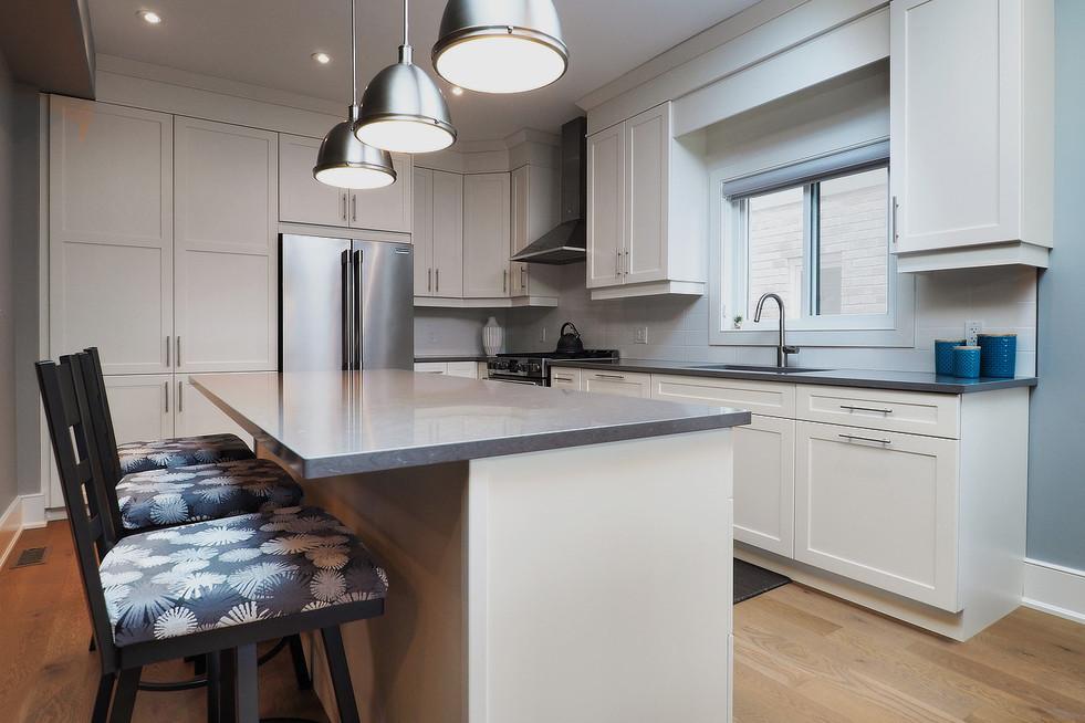 Kitchen - 190 Eaglecrest Street - For Sale