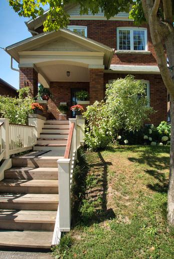 Steps - 11 Park Street - For Sale