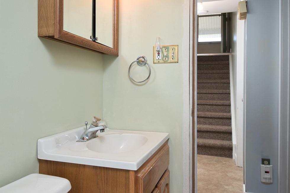 Basement Bathroom 2 - 1 Tanager For Sale