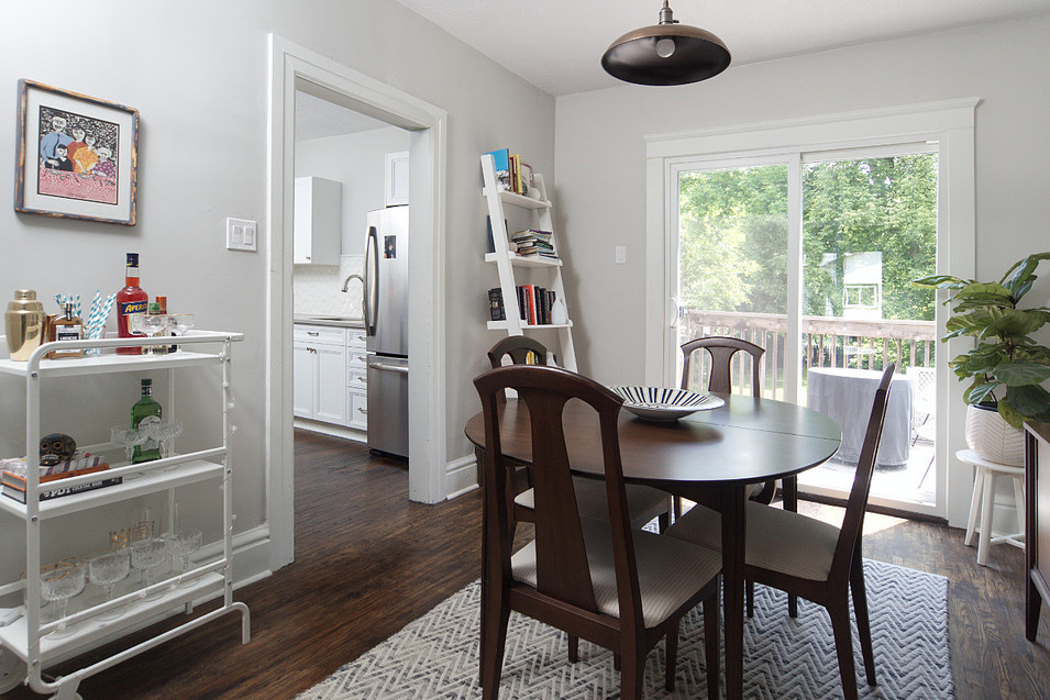 Dining Room 2 - 137 Madison Ave S For Sale