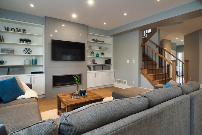 Living Room 5 - 190 Eaglecrest Street - For Sale