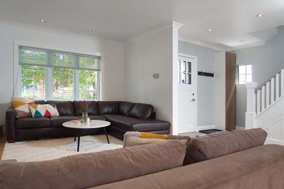 Living Room 3 - 11 Park Street - For Sale