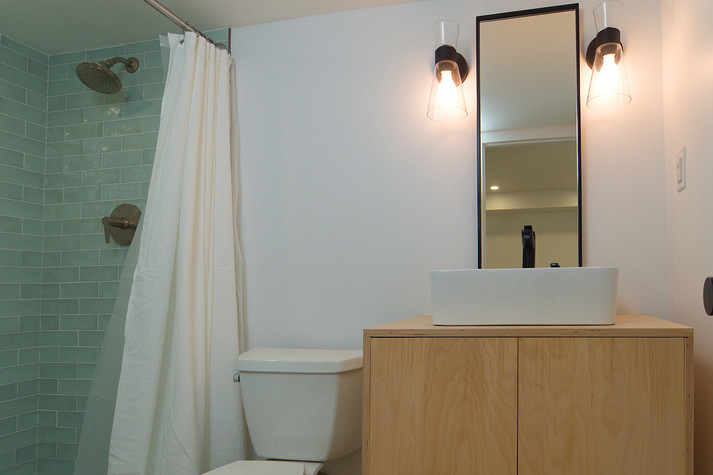 Basement Bathroom - 137 Madison Ave S For Sale