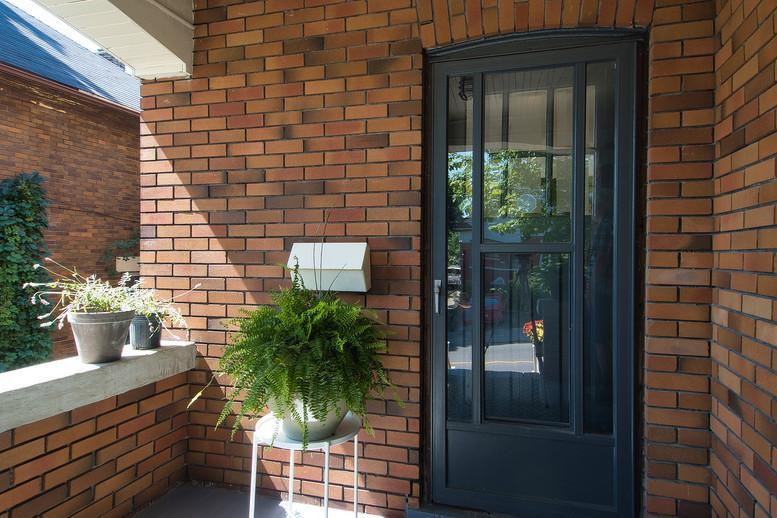 Porch - 11 Park Street - For Sale
