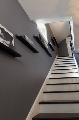 Stairs 2 - 134 David - For Sale