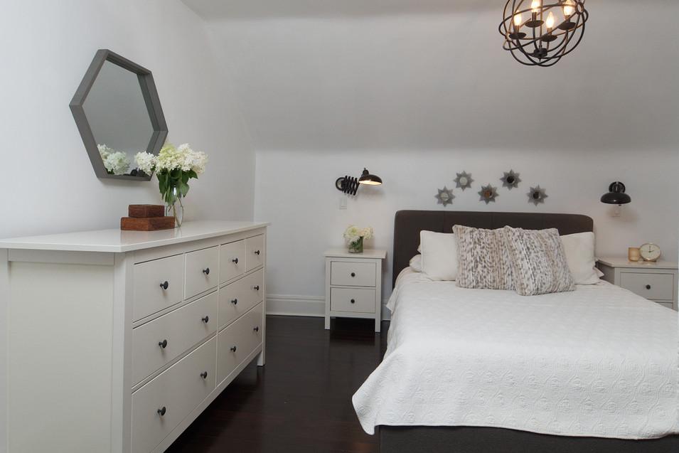 Master Bedroom - 134 David - For Sale