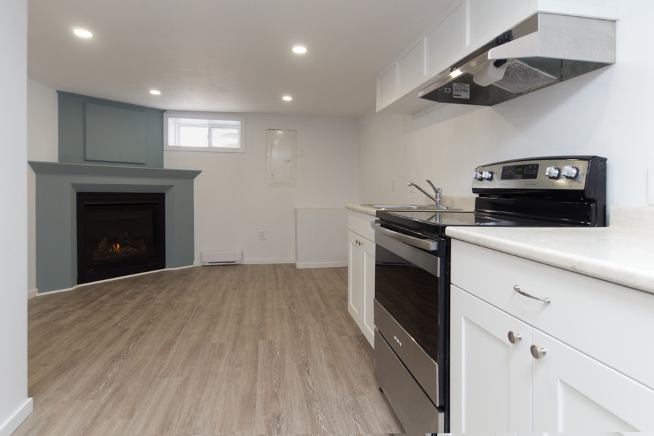 391 Victoria Street South For Sale - Basement Kitchen 3