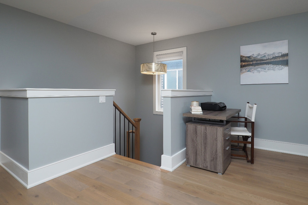 Office Area - 190 Eaglecrest Street - For Sale