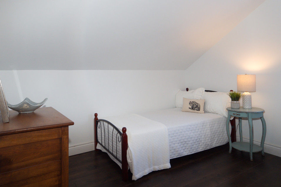 114 Queen St W - Second Bedroom
