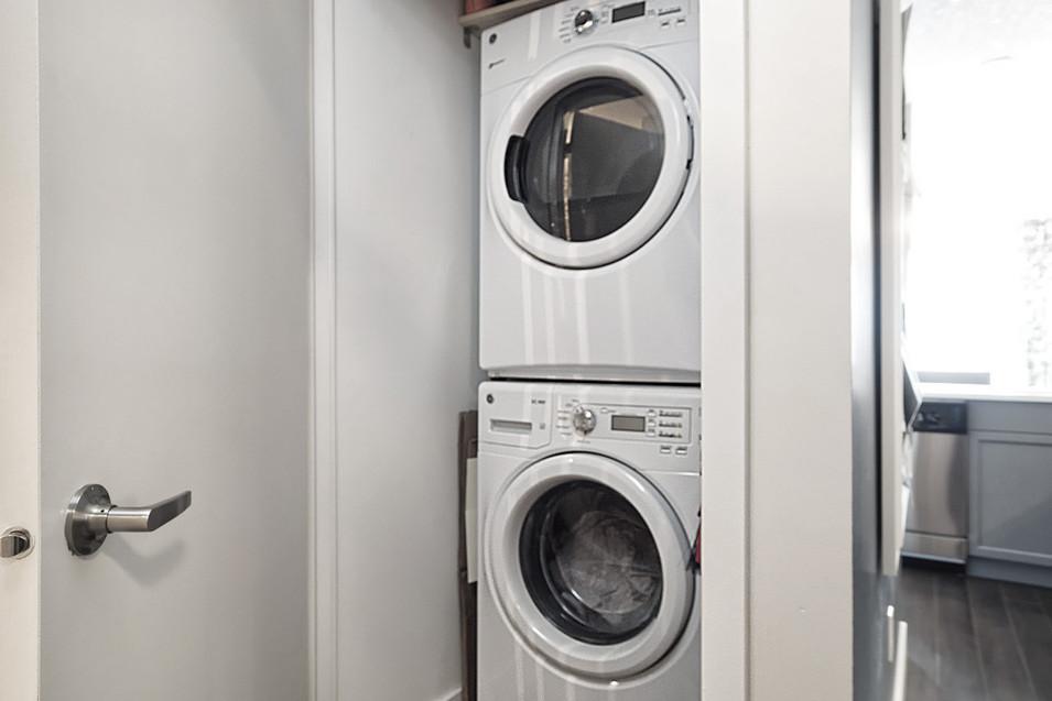 316-188 King - Laundry