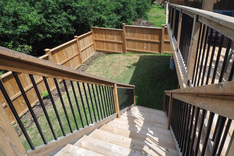 Deck 3 - 190 Eaglecrest Street - For Sale