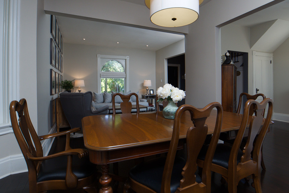 Dining Room 2 - 134 David - For Sale