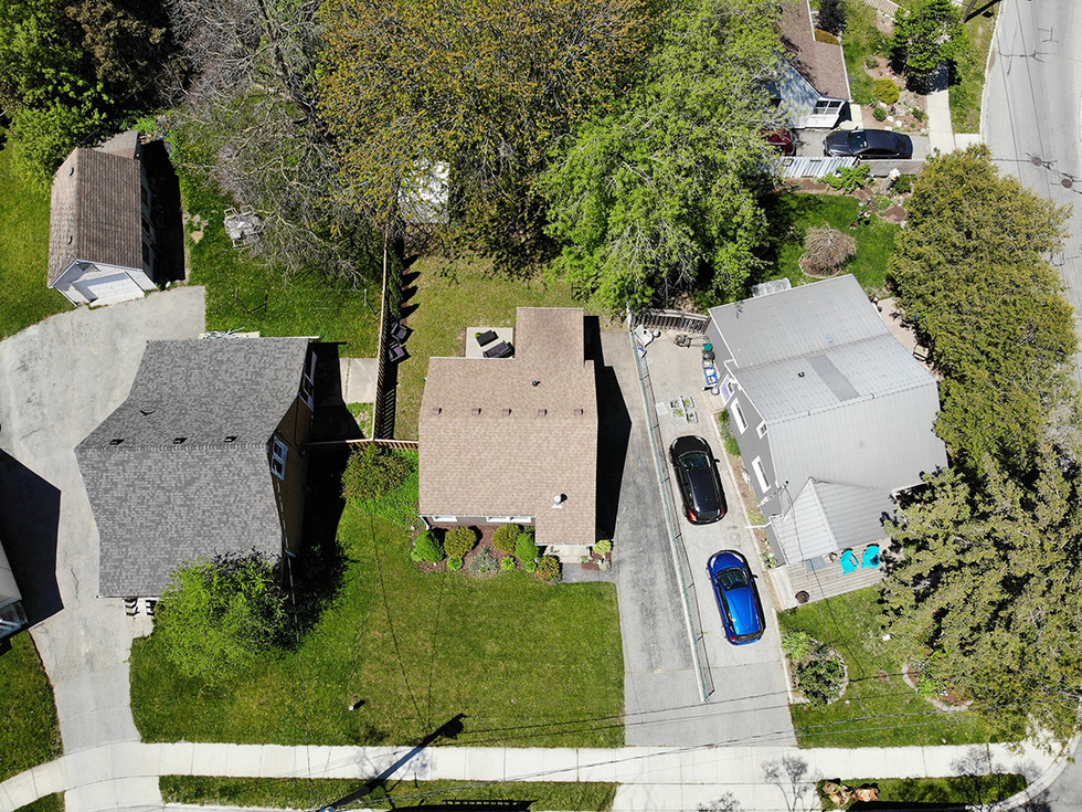 Drone 2 - 9 Windsor Crescent For Sale