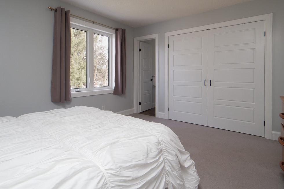 139 Queen St - Master Bedroom 2