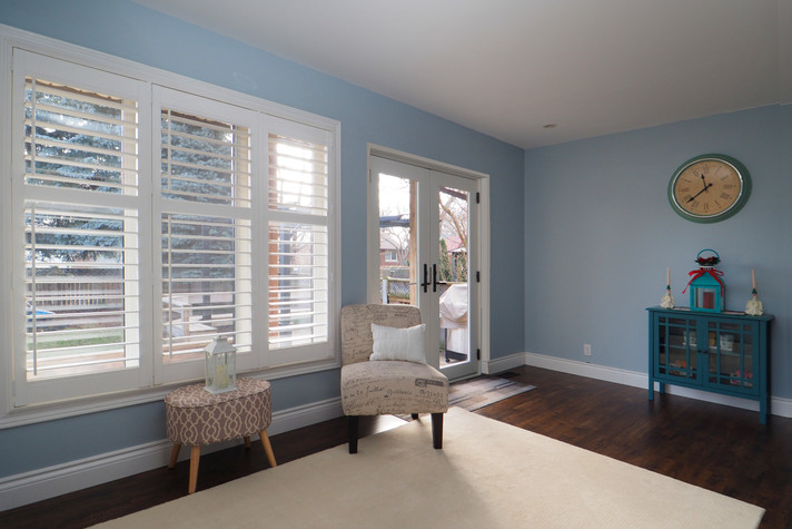 59 Belleview For Sale - Sun Room 1