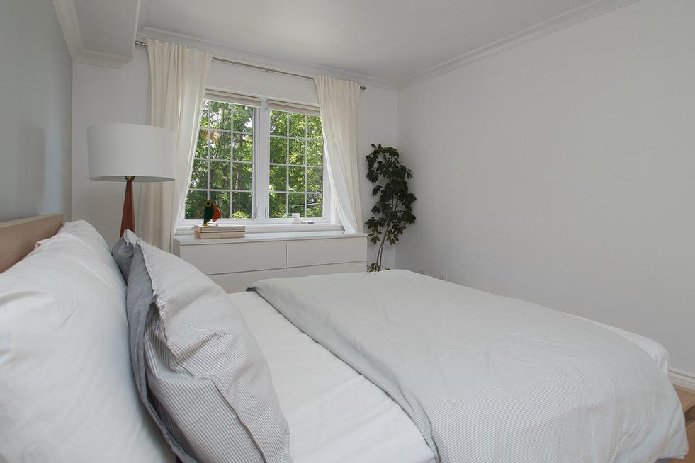 Master Bedroom 2 - 11 Park Street - For Sale